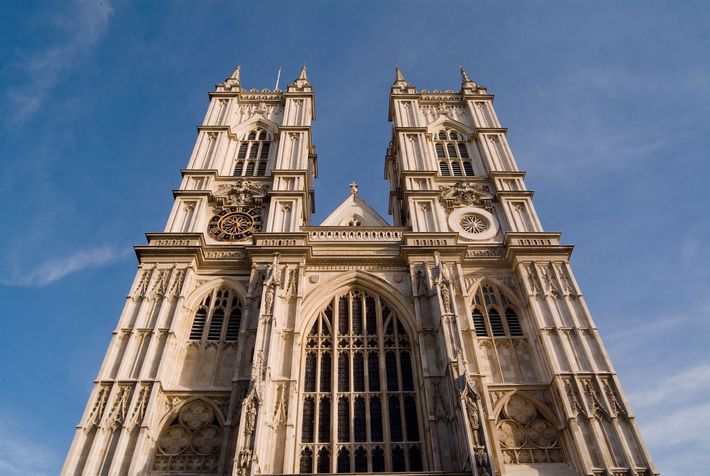 Originally founded as a monastery around 960 A.D., Westminster Abbey—the seat of the Anglican Church—was expanded ...