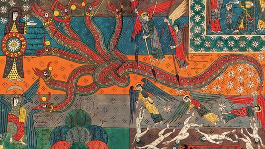 Terrifying visions of the Apocalypse revealed the fears of medieval Spain