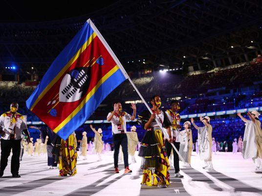 Africa's last absolute monarchy is shaken, as protestors defy Eswatini's king