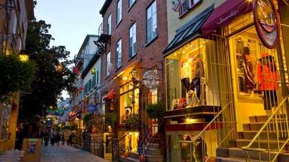 10 Must-Try Restaurants in Quebec City