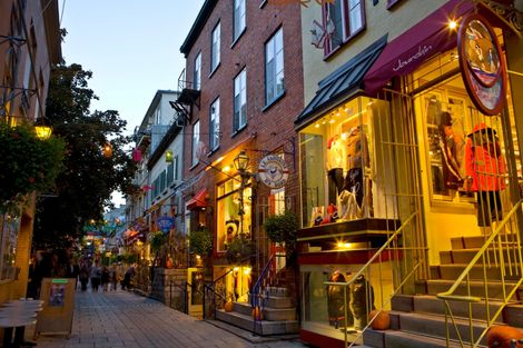 10 Must-Try Restaurants in Quebec City