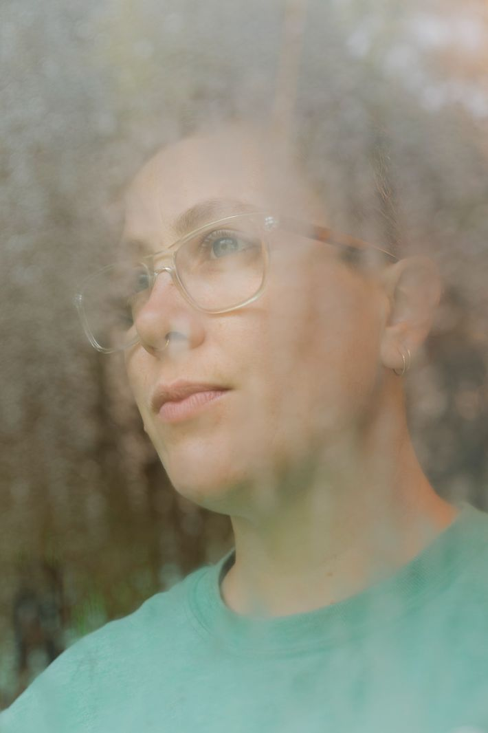 Rae Garringer began the Country Queers oral history project in 2013 and now hosts the podcast. ...