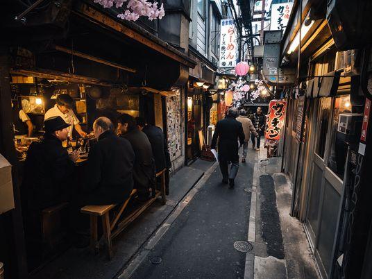 The secret life of sake, Japan's national obsession