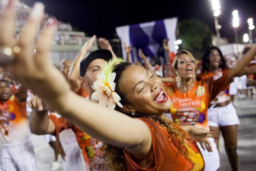 Like a local: Rio de Janeiro