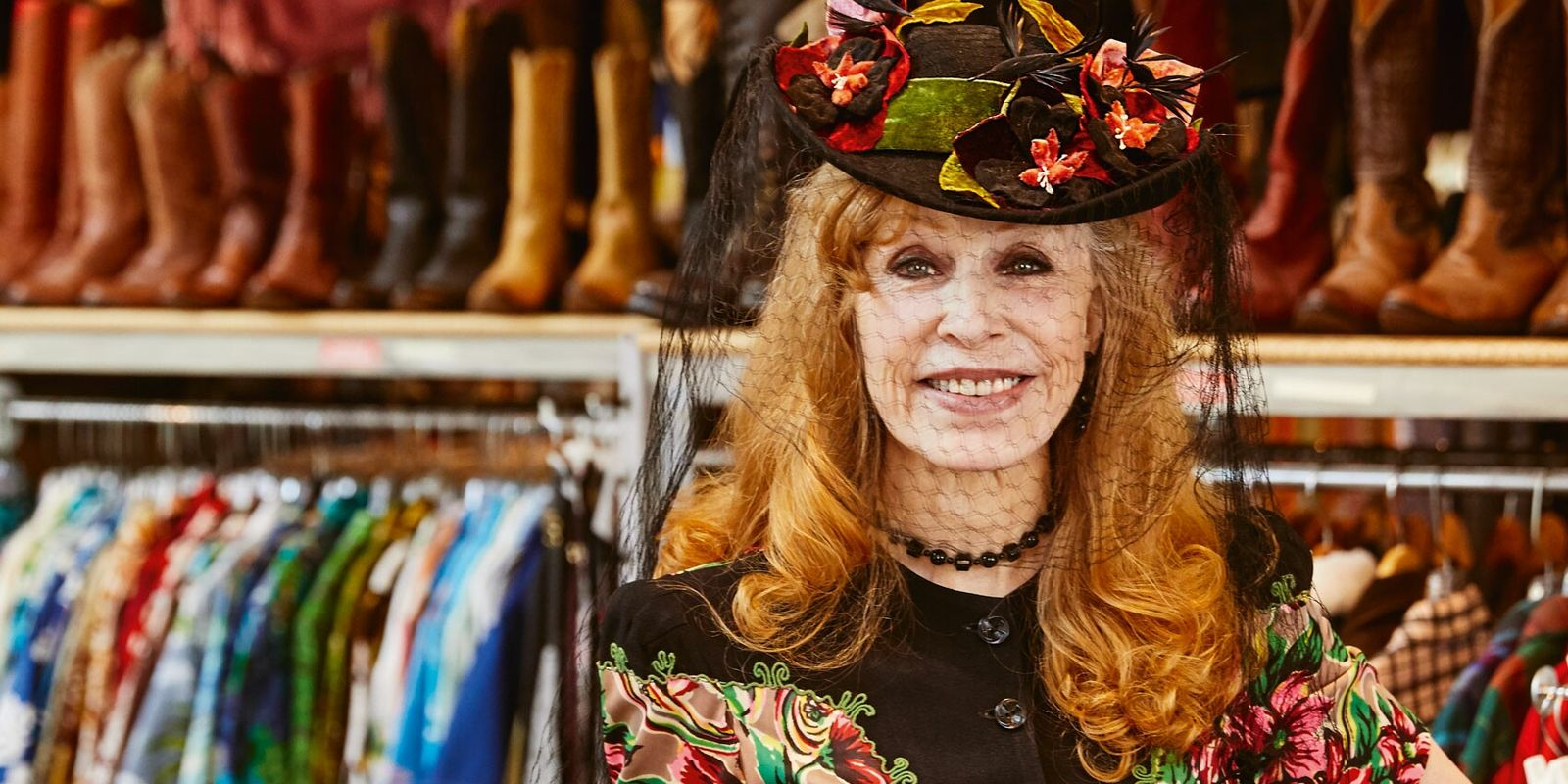Tales of San Francisco: a guide to the hippy heartland of Haight-Ashbury, as told by dressmaker ...