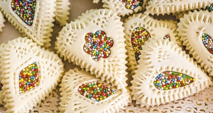 Sardinia sweets