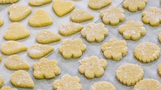 How to make it: Fratelli Marteddu ciambelle biscuits recipe