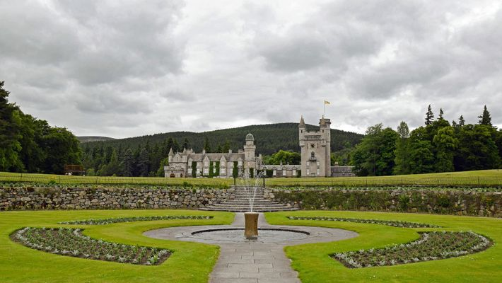 Balmoral Castle has been a popular holiday residence of the Royal Family since Prince Albert purchased ...