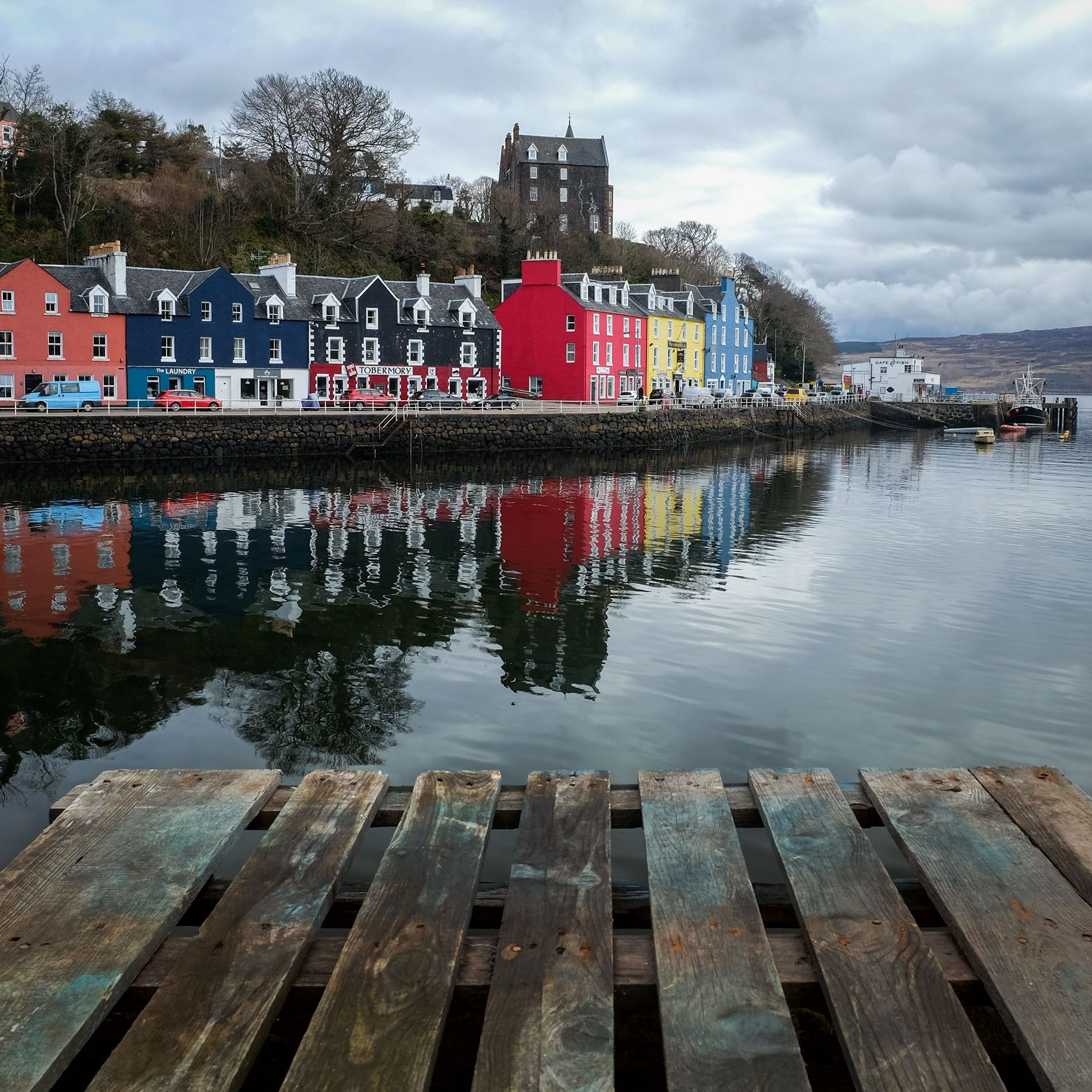 Bespoke Scottish travel company, Away From The Ordinary specialises in designing trips based on your interests, ...