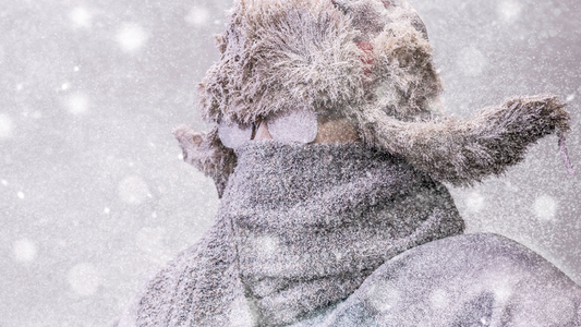 'It's cool to be cold': Confessions of frigid-weather fanatics