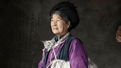 Where Women Reign: An Intimate Look Inside a Rare Kingdom