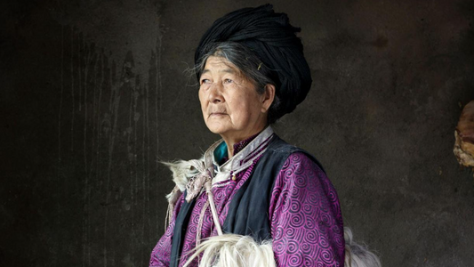 Where Women Reign: An Intimate Look Inside a Rare Kingdom
