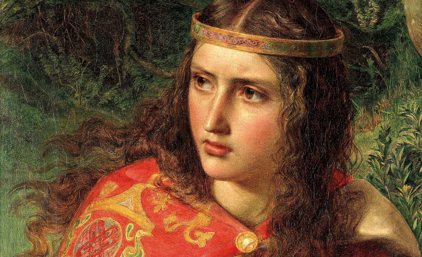 The most mighty woman of the Middle Ages outwitted and outlasted her rivals