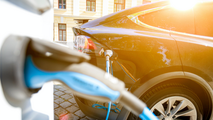 The silent cost behind the world's electric vehicle revolution