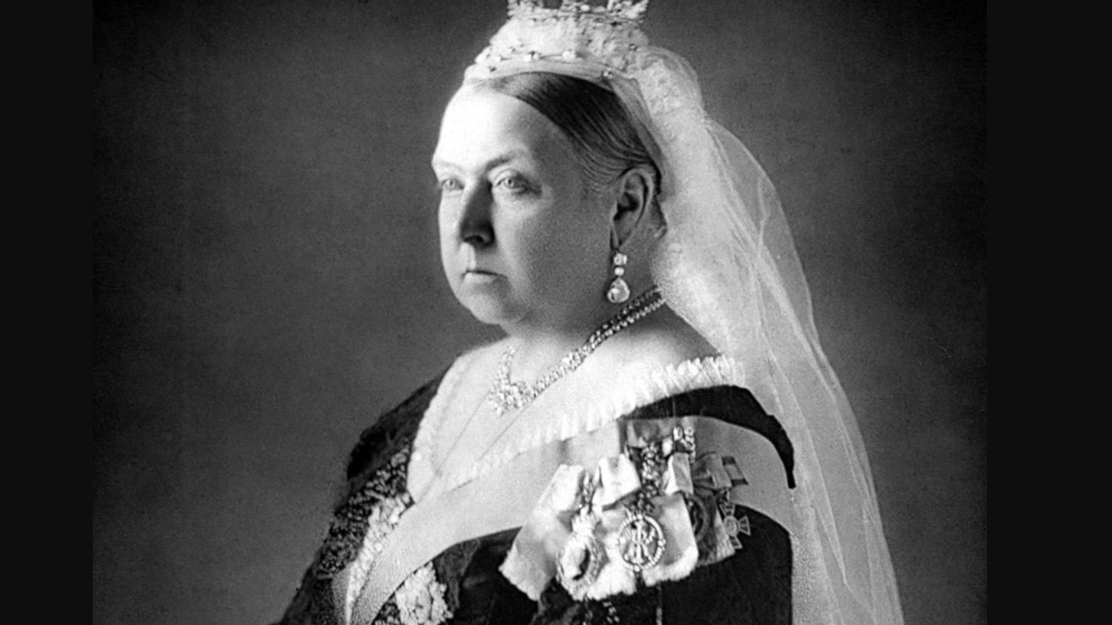 Queen Victoria Og