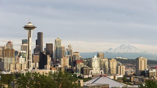 City life: Seattle