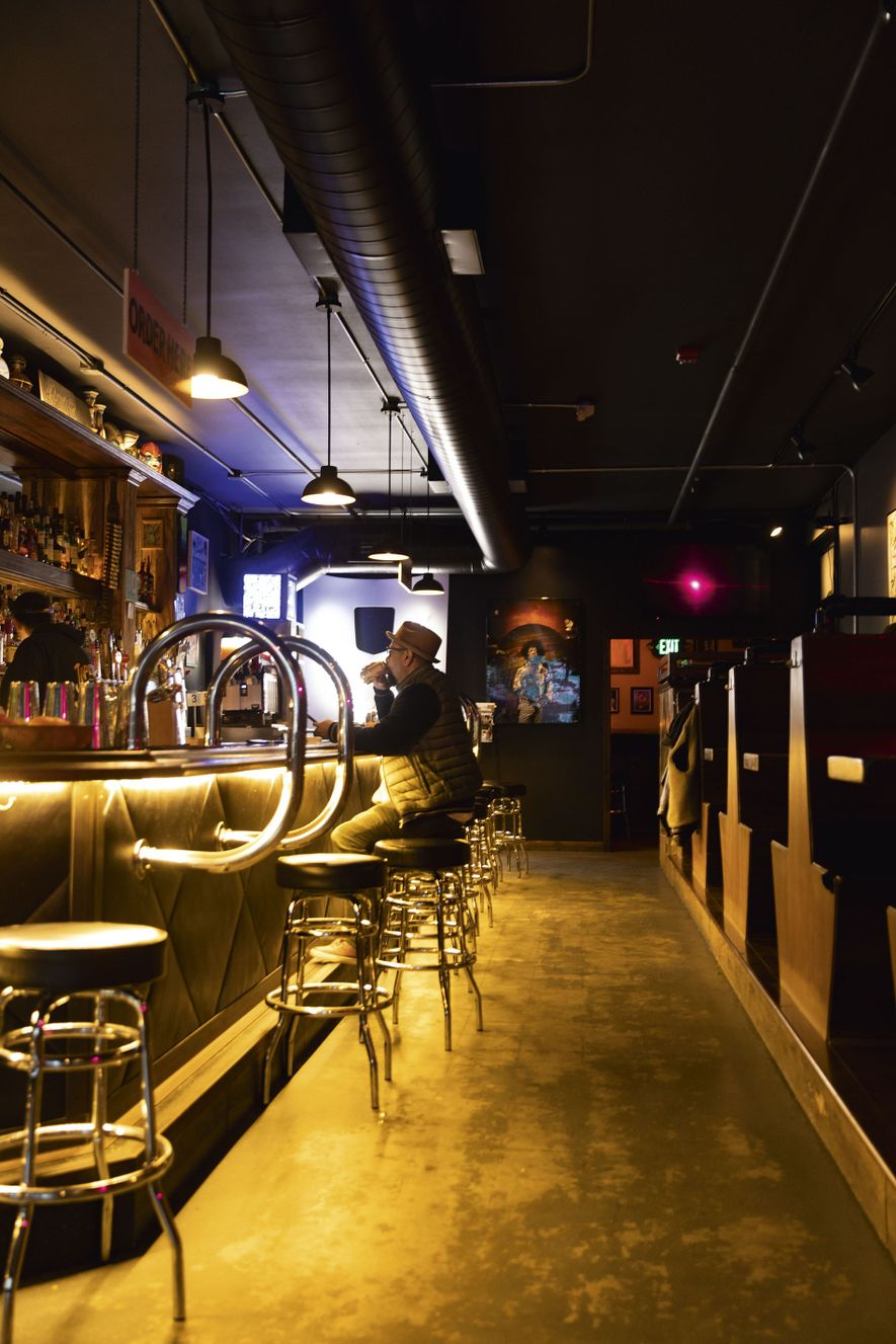 Jupiter bar