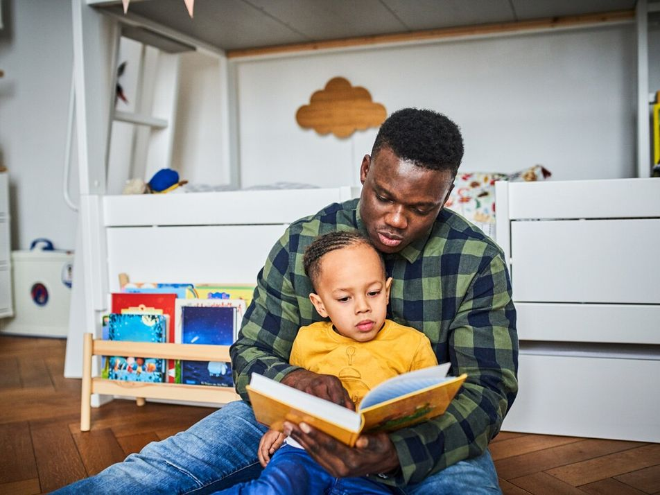 At-home tools to help kids manage their emotions