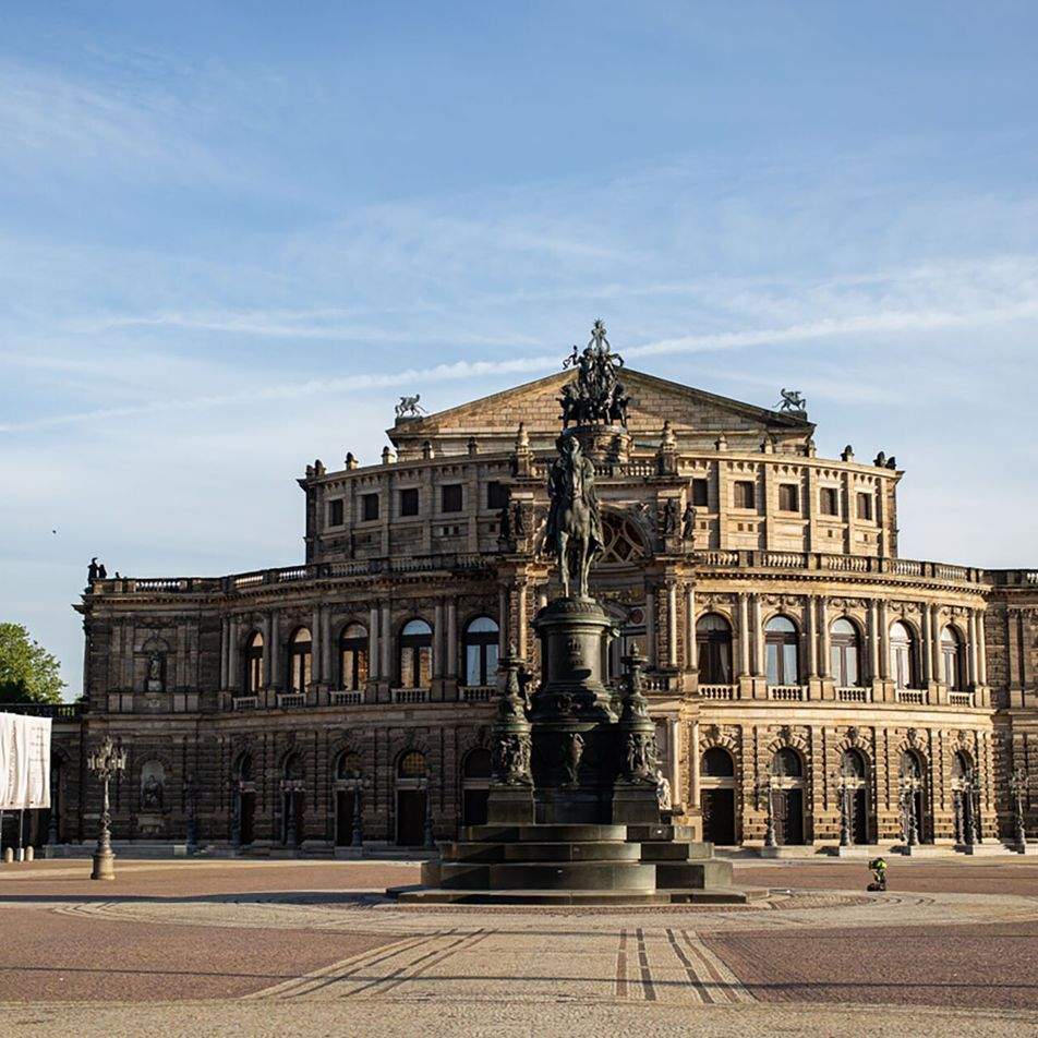 A city guide to Dresden, eastern Germany's rebuilt cultural masterpiece