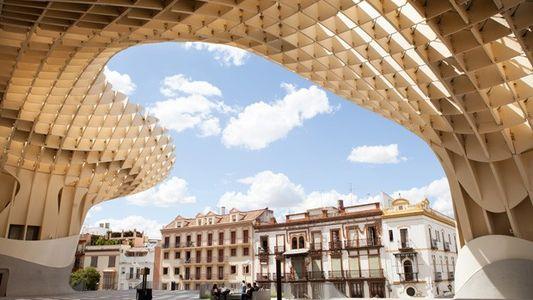 City life: Seville