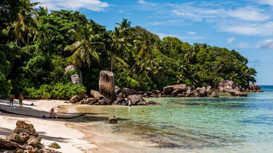 A new generation is transforming adventure travel in the Seychelles. Here's how