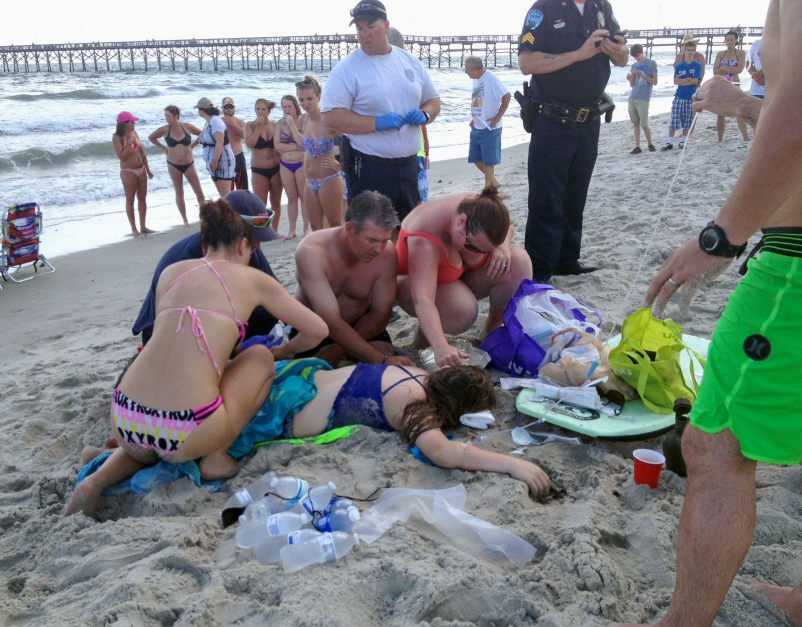 Shark attacks: After recent bites, your questions answered