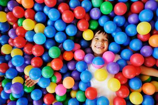 Play has increasingly become an indoor activity amid parental fears of the dangers associated with outdoor ...