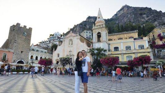 Family travel: Sicilian style