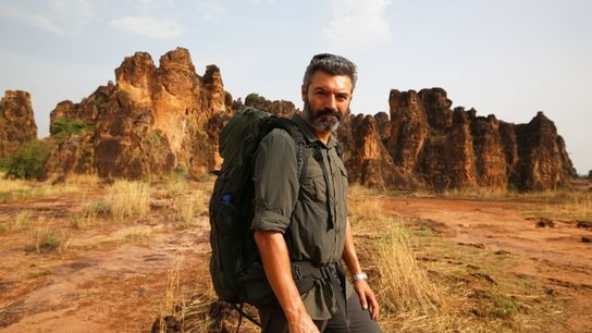 On his expeditions, Reza Pakravan focuses on documenting the impact of environmental catastrophes on the lives of ...