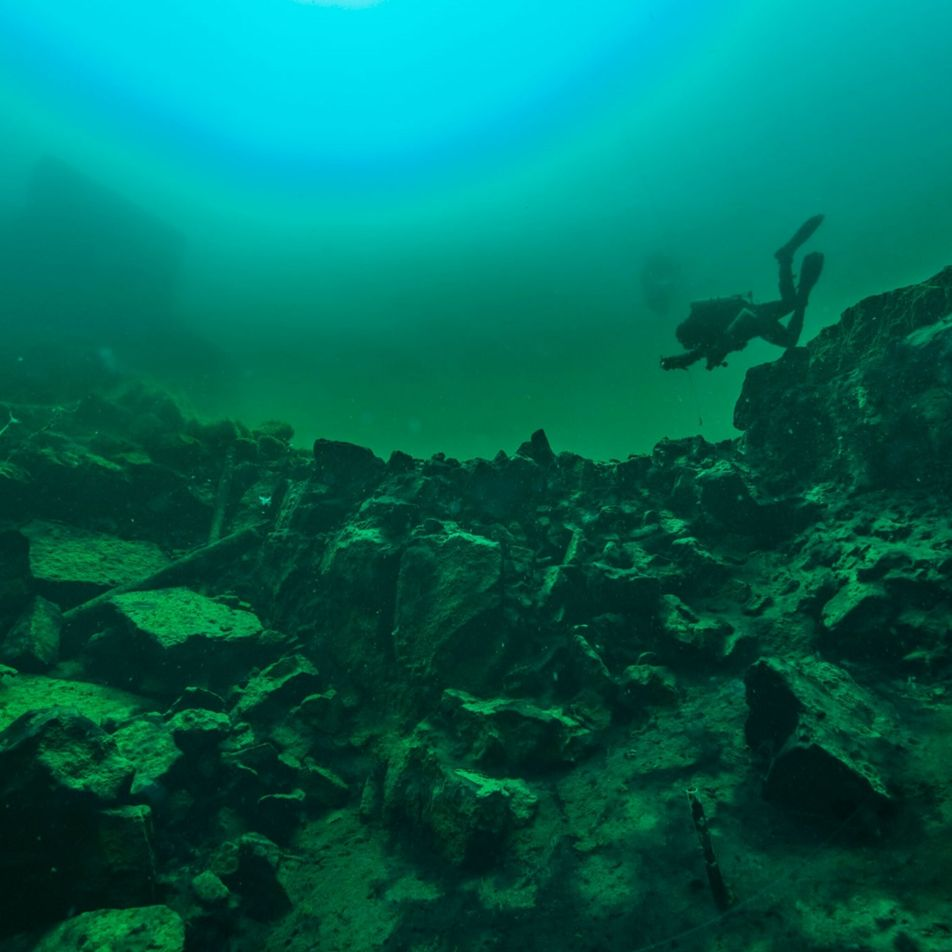 How Earth's tides may be linked to the rise of life as we know it