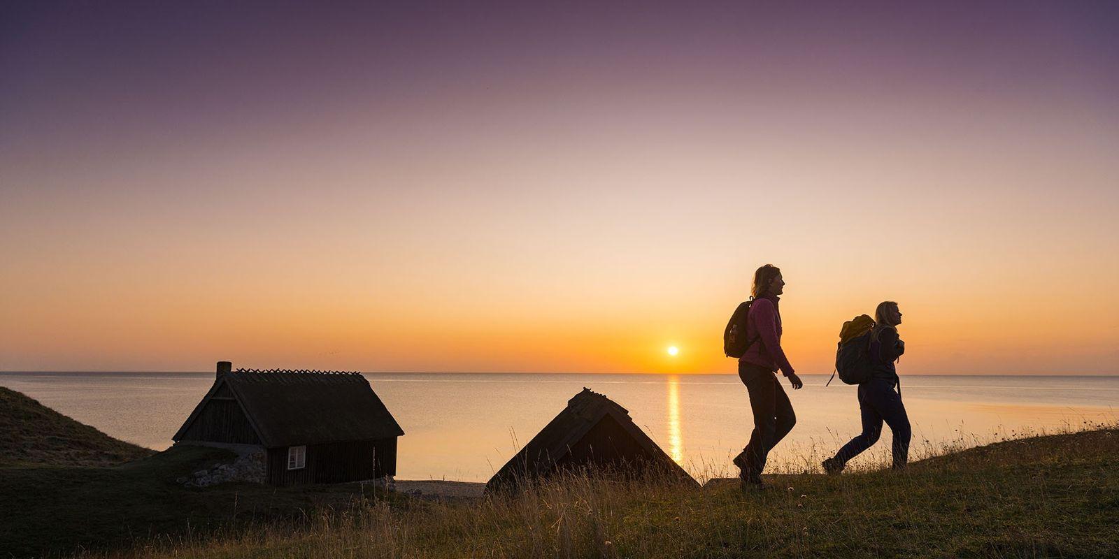 Top 10: unmissable stops along the Skåneleden hiking trail