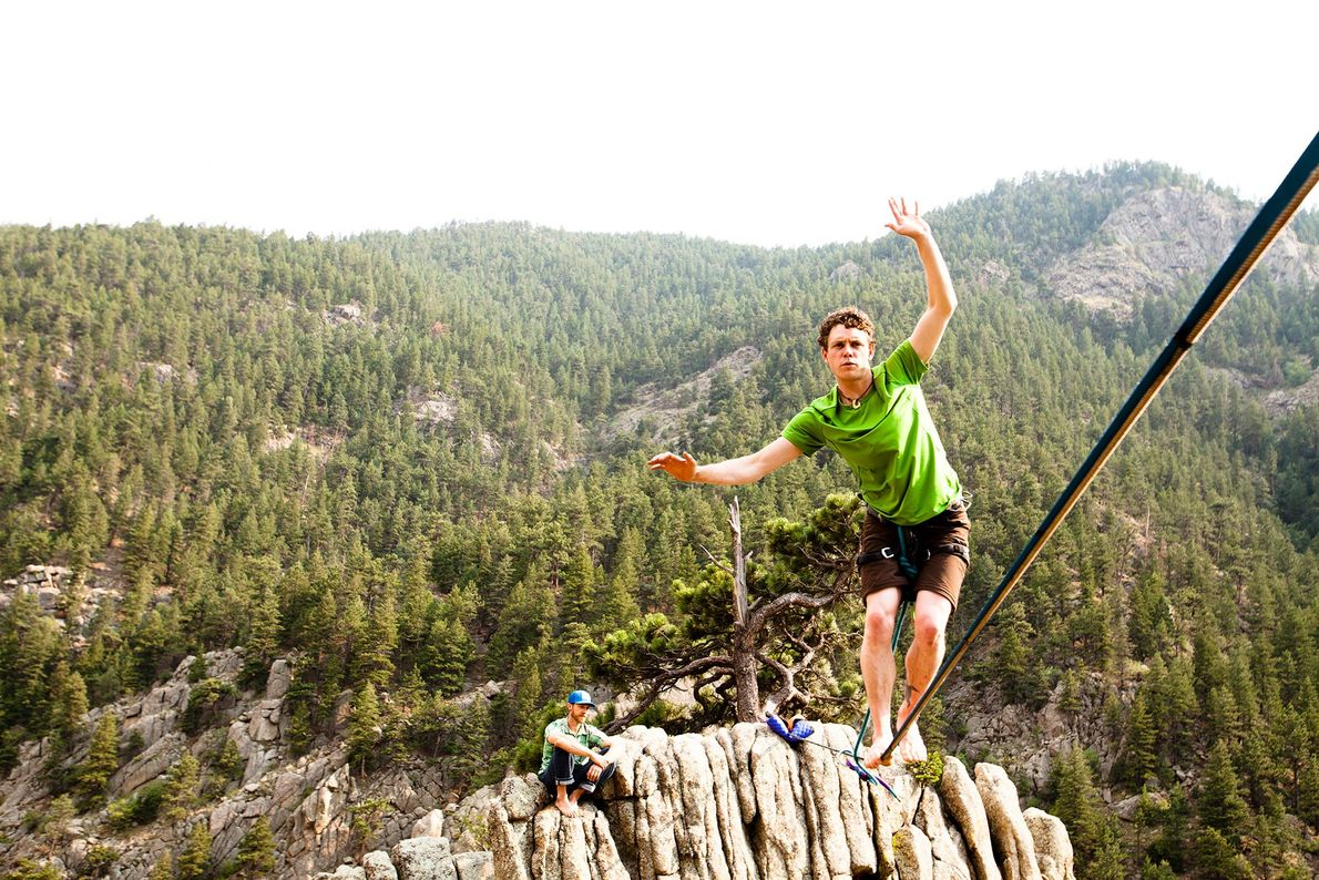Because Colorado is one of the top adventure states in the country, it's no surprise that ...