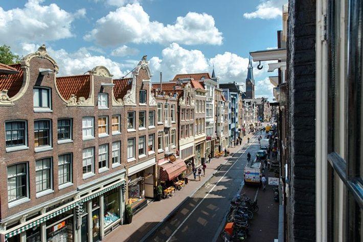 Hotel Teun, Amsterdam. Image: Hotel Teun