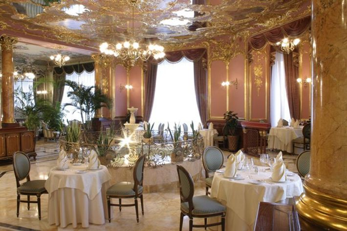 Savoy Moscow