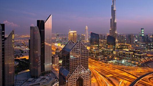 Sleep: Dubai