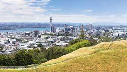 Sleep: Auckland