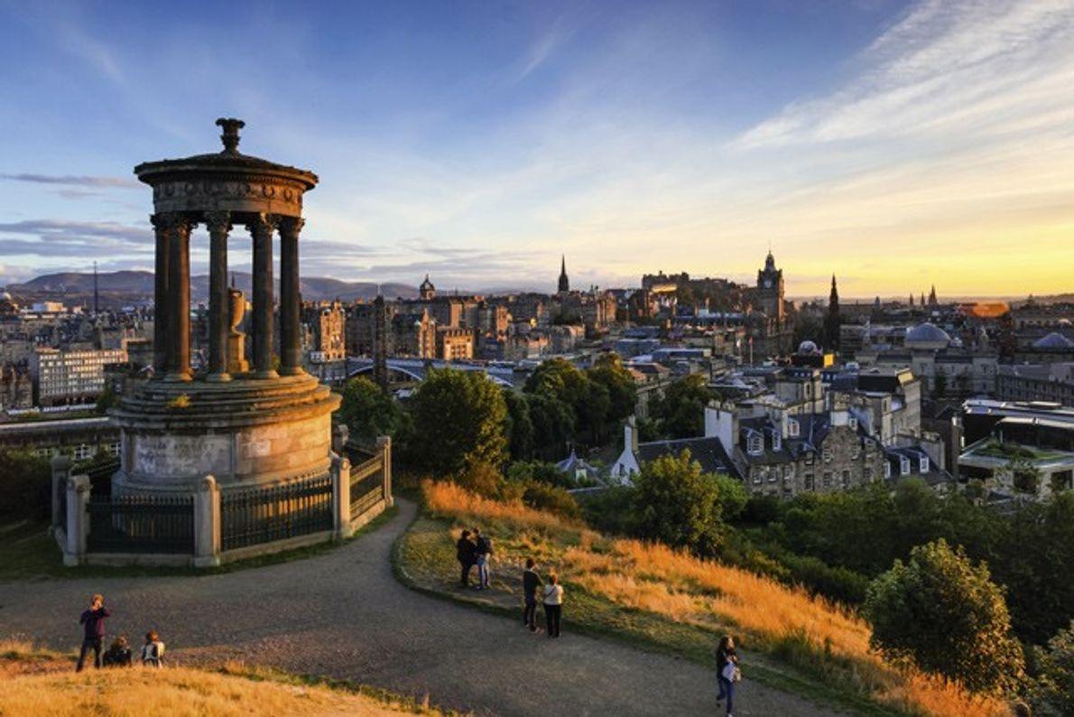 Edinburgh's best hotels