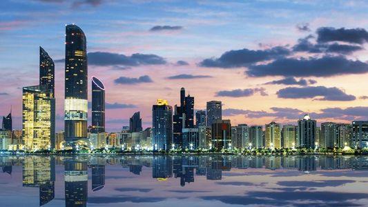 Sleep: Abu Dhabi
