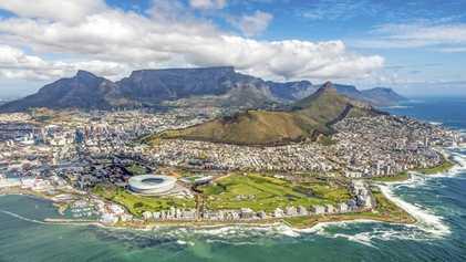 Sleep: Cape Town