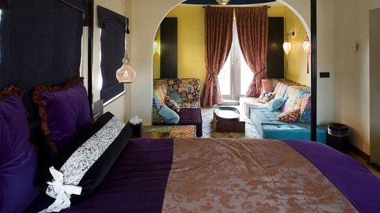 Grand Hotel Armath