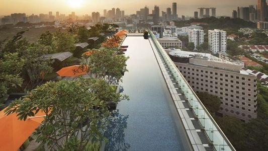 Sleep: Singapore