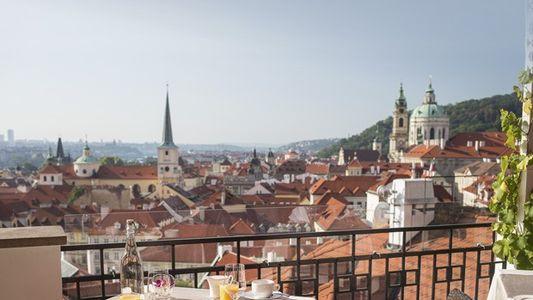 Sleep: Prague