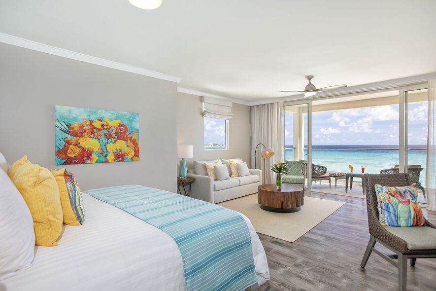 Sea Breeze Beach House