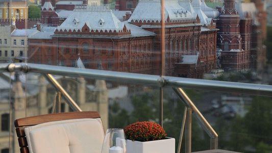 Sleep: Moscow