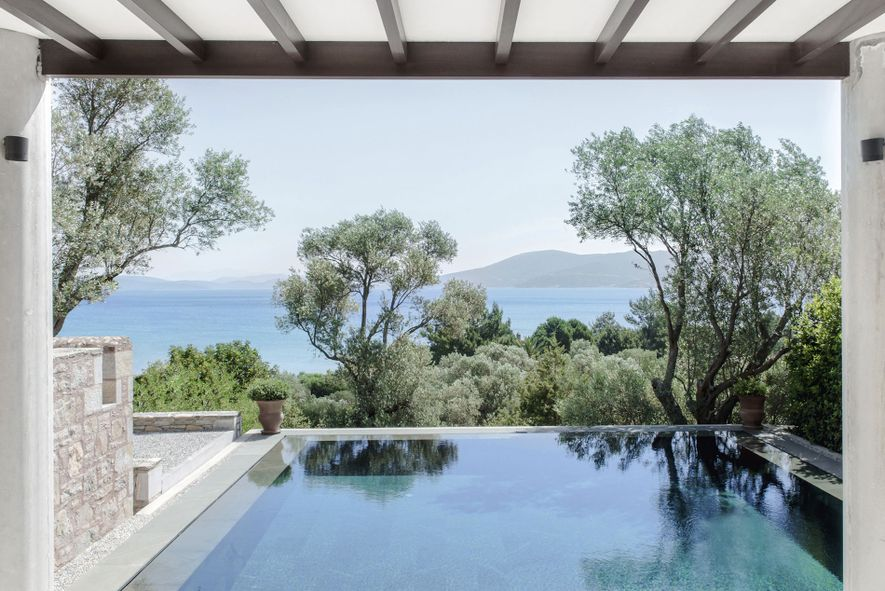 Where to stay in Bodrum