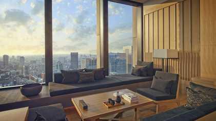 Sleep: Tokyo