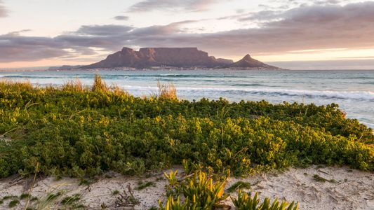 The ultimate hotel guide to Cape Town