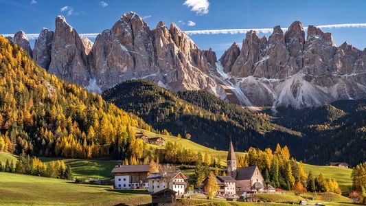 The ultimate hotel guide to the Italian Dolomites