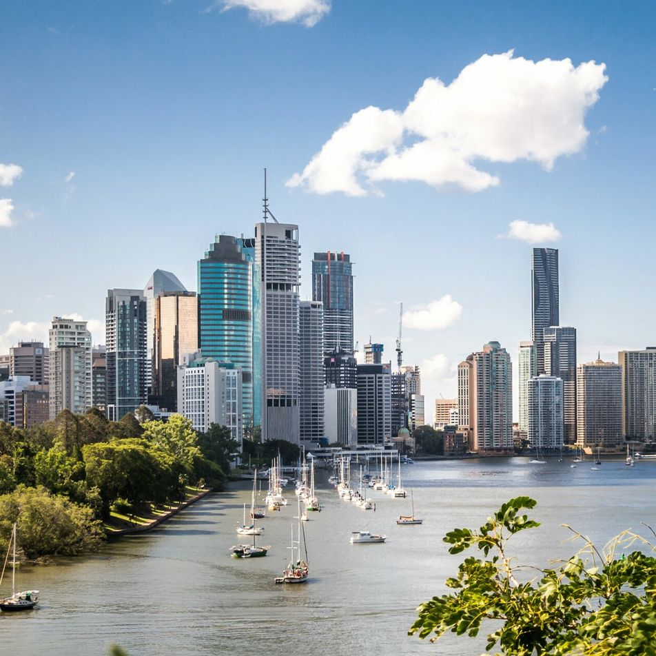 The ultimate hotel guide to Brisbane for 2021