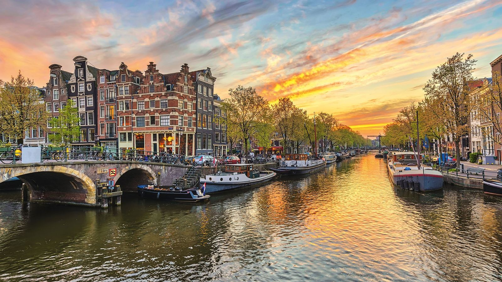 Amsterdam is a city that continues to reinvent itself, with lesser-visited districts burgeoning in light of a slew of ...